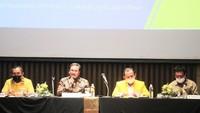 Soroti APBD, Ketua BPK Sebut Daerah Ini Berpredikat Opini Tak Wajar