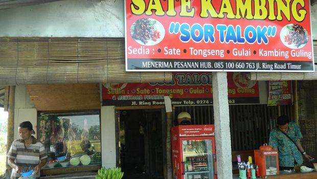 5 Sate Terkenal di Yogyakarta yang Enaknya Melegenda