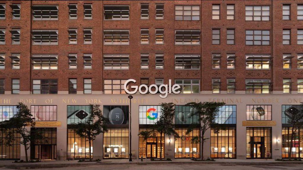 Google Indonesia Buka Lowongan Kerja untuk Lulusan S1, Ini Syaratnya