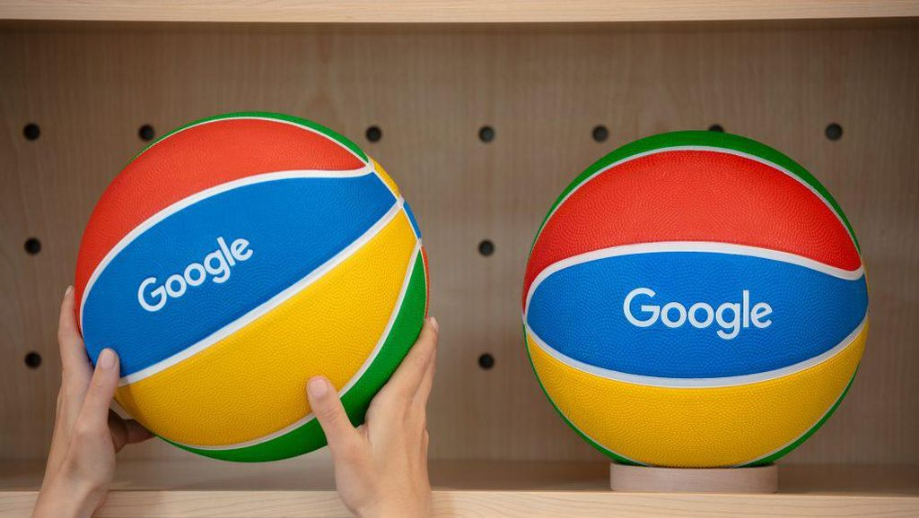 Pegawai Google Lanjut WFH, WFO Mundur ke Januari