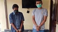 Miliki Ganja 2 Kg, Pria Ngaku Ustaz di Dompu Ditangkap Polisi