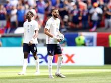 Benzema Masih Mandul di Euro 2020, Deschamps Tak Risau