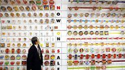 5 Museum Makanan Paling Populer di Dunia, Mie Instan hingga Cokelat