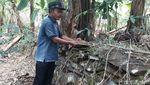 Begini Cara Warga di Pasuruan Lindungi Desa dari Banjir-Longsor