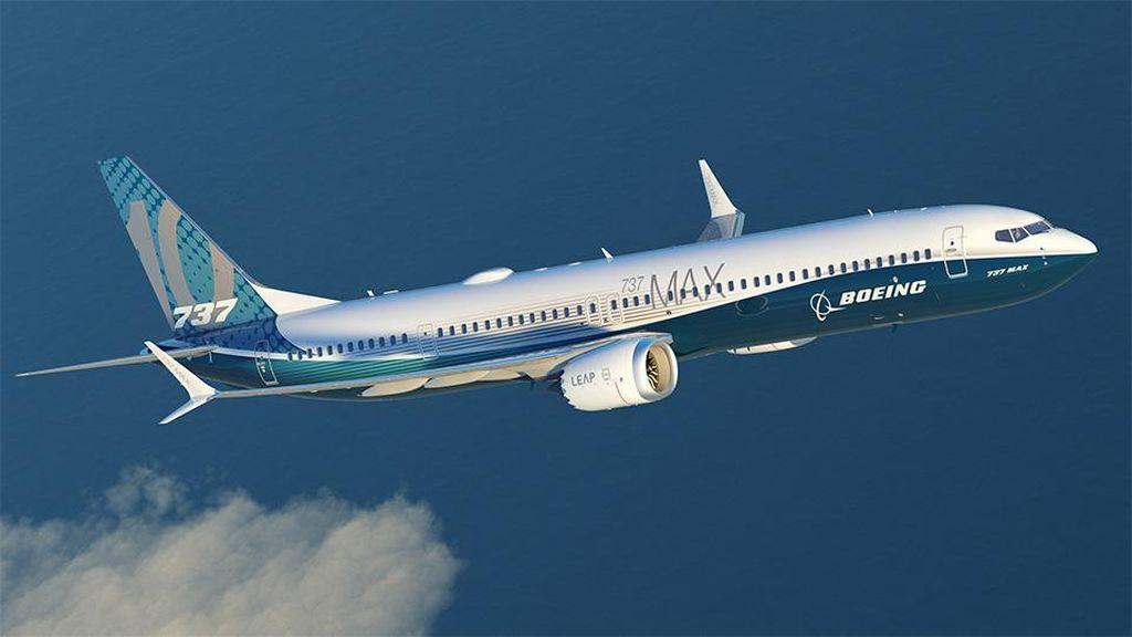 Akhirnya Boeing 737 Max Terbang Lagi di China!