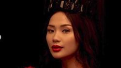 Evelina Witanama Pemenang Online Casting Ikatan Cinta