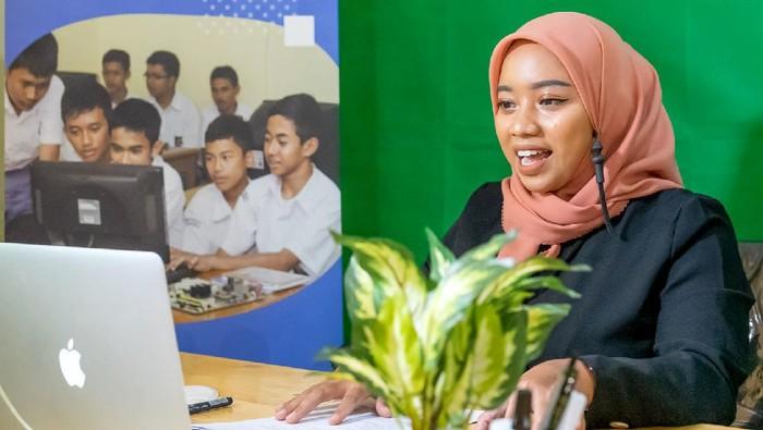 Pemprov Jawa Barat bersama InfraDigital Foundation gelar Pelatihan Cybersecurity guna menjaring talenta muda memiliki kompetensi di bidang keamanan siber.
