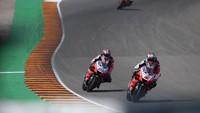 Hasil Free Practice III MotoGP Emilia Romagna: Ducati Berkuasa, Marquez Kelima