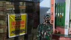 Pemkot Semi-Lockdown Lingkungan Klaster Ziarah di Pasuruan