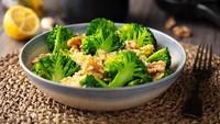 Ini 5 Manfaat Brokoli untuk Kesehatan, Cegah Kanker dan Sehatkan Jantung