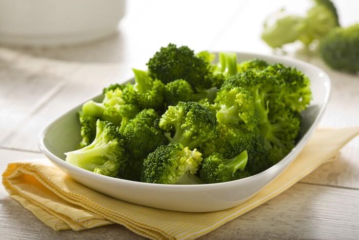 Manfaat Sehat Brokoli untuk Tubuh