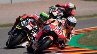 Infografis MotoGP Jerman 2021: Mencari Kemenangan di Rumah Marquez