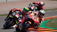 Jadwal MotoGP Belanda Akhir Pekan Ini