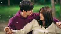 4 Fakta Menarik Nevertheless, Song Kang Turun 5 Kilogram Demi Peran