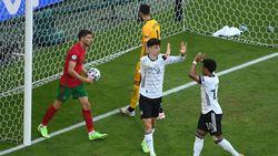 Klasemen Grup F Euro 2020 Usai Portugal Vs Jerman