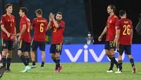 Jordi Alba: Spanyol Kurang Beruntung