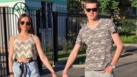 Niat Ingin Lebih Akur, Pasangan Ini Malah Putus Setelah Diborgol 123 Hari