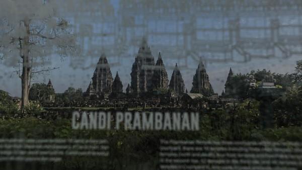 Diketahui, pihak pengelola Taman Wisata Candi Prambanan melakukan penutupan sementara kunjungan wisata pada tanggal 19-20 Juni 2021.