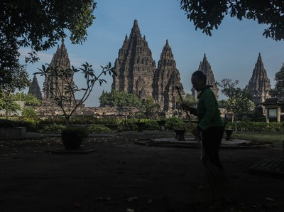 Diterpa Pandemi 16 Bulan, Industri Pariwisata DI Yogyakarta Rugi Rp 10 Triliun