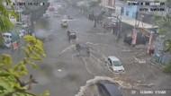 26 Titik Ruas Jalan di Kota Bandung Sempat Tergenang Banjir