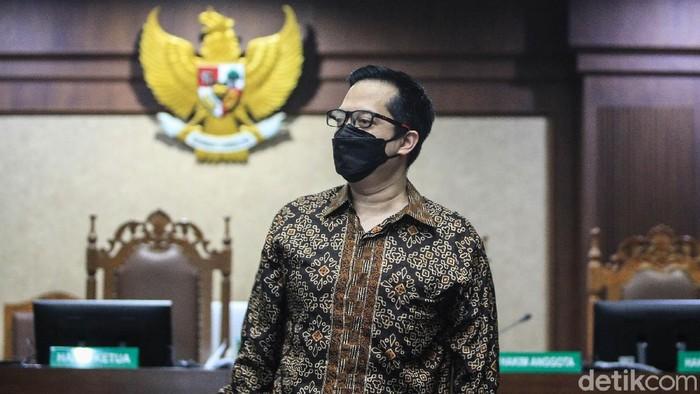 Jaksa KPK hari ini kembali memanggil anggota DPR RI F-PDIP Ihsan Yunus dan pengacara Hotma Sitompul sebagai saksi kasus bansos Juliari.