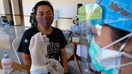 Asosiasi Asuransi Bikin Sentra Vaksin untuk 4.000 Orang