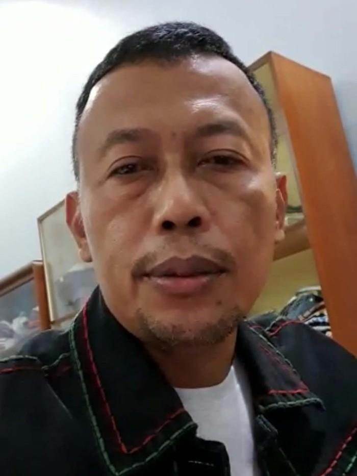 Bupati Ponorogo Sugiri Sancoko