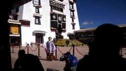 Turis China Jadikan Tibet Destinasi Favorit Gegara Corona
