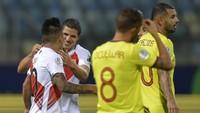 Copa America: Kalah dari Peru, Kolombia Gagal Salip Brasil