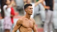 Nedved, Kapan Ronaldo Balik ke Juventus?