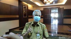 Ganjar Setuju UsulanBandara NgloramJadi Bandara Abdurrahman Wahid