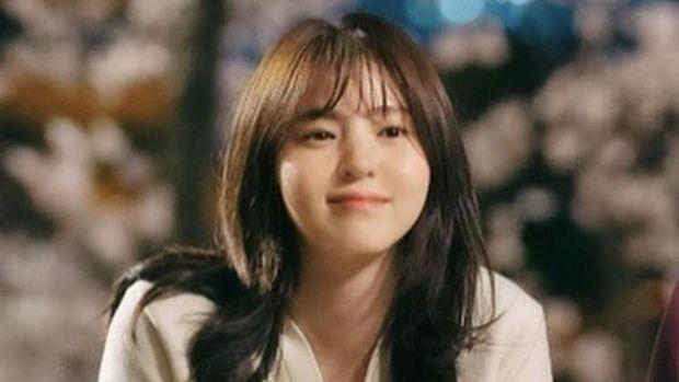 Han So Hee, pemain drama Korea Nevertheless