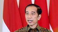 Jokowi: Tingkat Konsumsi Buah RI Rendah Jauh dari Rekomendasi WHO