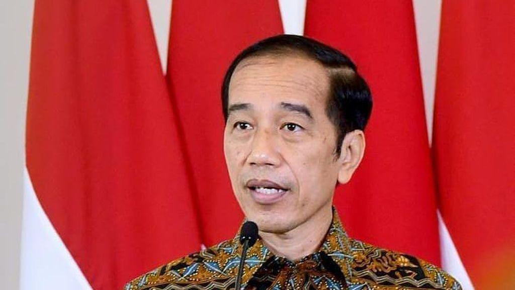 Jokowi Minta Isolasi Pasien COVID-19 Tersebar di Kecamatan-Kelurahan
