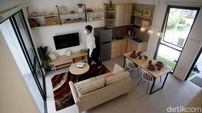 Maraknya pembangunan proyek properti komersial dan residensial menawarkan beragam kelebihan membuat kawasan timur Jakarta kian bersinar. Hunian minimalis ini juga ikut laris manis.  Tingginya permintaan properti juga mempengaruhi pertumbuhan pembangunan di kawasan tersebut. Salah satu daerah yang banyak dilirik calon pembeli adalah Bekasi.