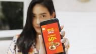 HUT 494 DKI Jakarta, ShopeePay Beri Cashback 60%