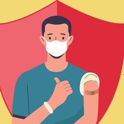 Bagaimana Cara Tahu Vaksin COVID-19 Aman?