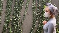 Di Rumah Saja, Inggrid Rhemanty Pilih Nabung untuk Berkurban