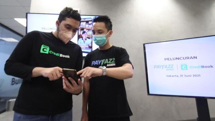 Sinergi di antara CrediBook dan Payfazz didasarkan pada misi untuk mendukung digitalisasi sebanyak mungkin UMKM di Indonesia.