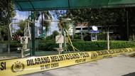 Corona Melonjak, Lapangan Puputan Badung Denpasar Ditutup!
