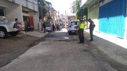 Bocah 7 Tahun di Makassar Tewas Terlindas Mobil saat Bermain