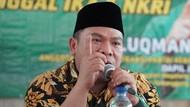 Komisi II DPR Minta Anies Pertimbangkan Lockdown Jakarta 14 Hari