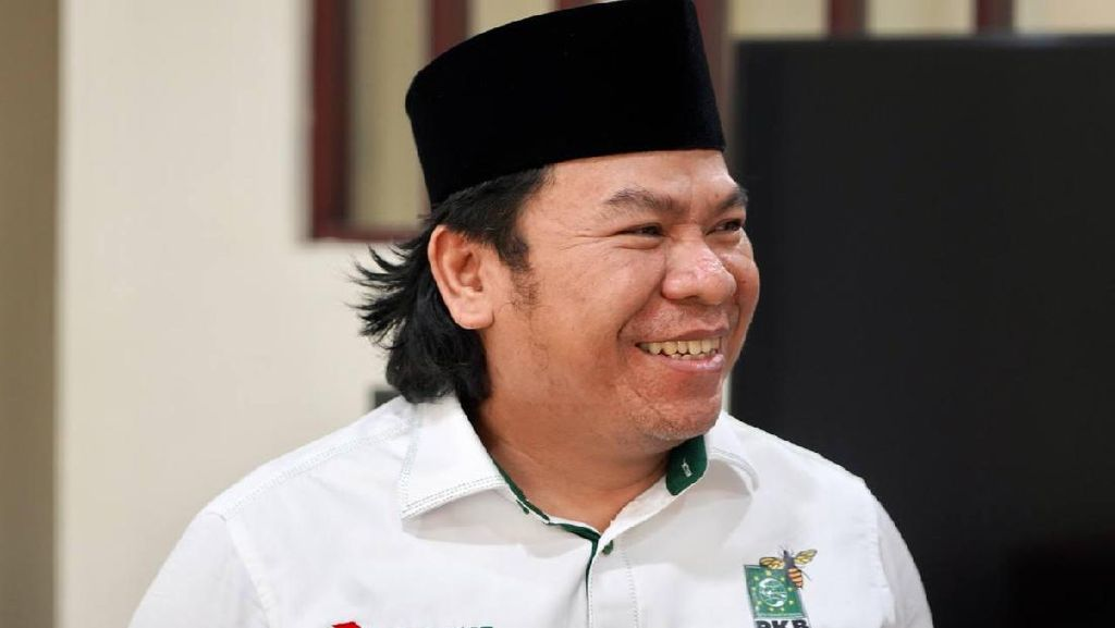 Joe Biden Bicara Jakarta Tenggelam, PKB Tunggu Bola Jokowi