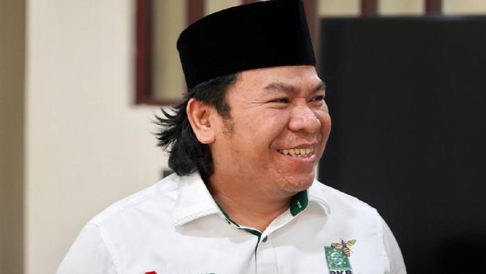 Wakil Ketua Komisi II DPR RI fraksi PKB, Luqman Hakim