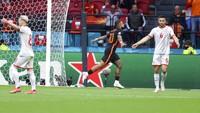 Belanda Ungguli Makedonia Utara 1-0 di Babak Pertama