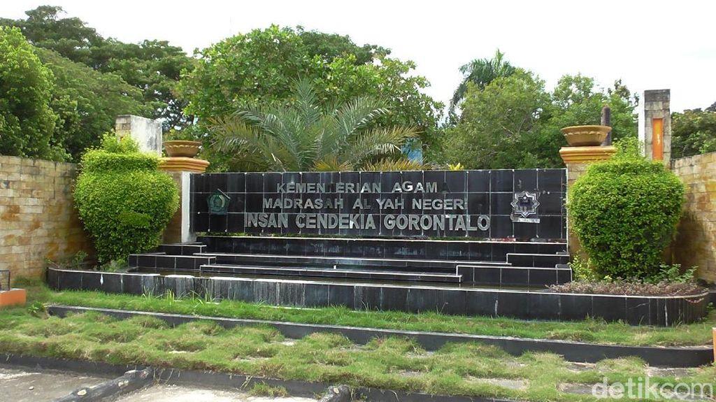 64 Siswa dan Guru MAN Insan Cendikia Gorontalo Positif COVID-19