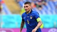 Euro 2020: Jenderal Marco Verratti Menggila