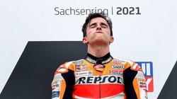 Marquez Juara MotoGP Jerman, tapi Masih Jauh dari Level Terbaiknya