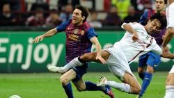 Lebih Seram Lawan Messi atau Ronaldo, Nesta?