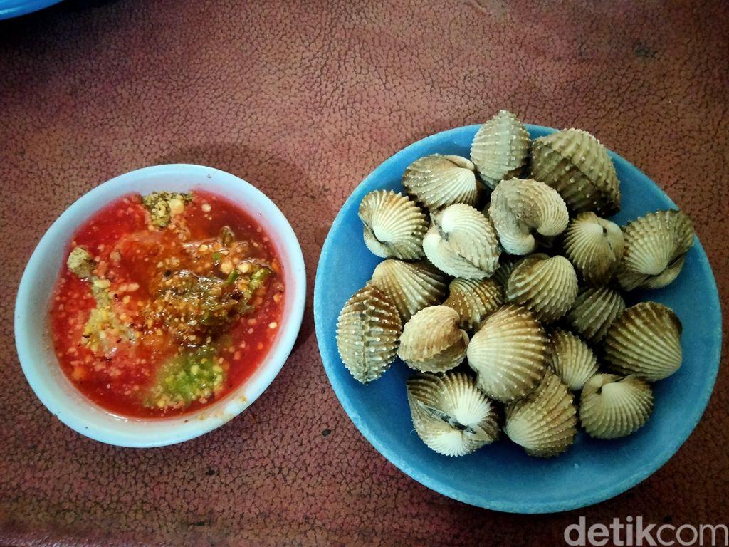 Cuma Rp 3 Ribu! Nasi Lemak Kamal Tanjungbalai Tersohor hingga Malaysia